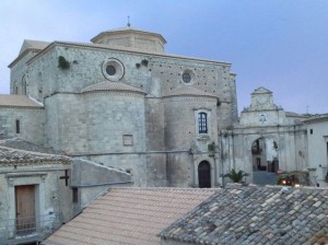 cattedrale gerace2