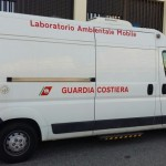 laboratorio ambientale mobile