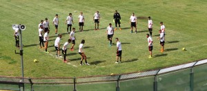 messina allenamento derby (2)