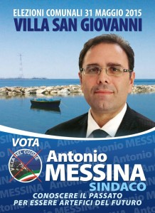 antonio messina