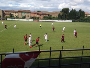 reggina salernitana allievi