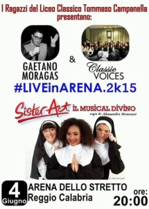 sisteract liceo classico