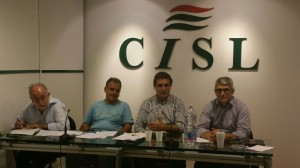 flaei cisl messina
