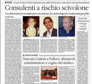 Il Quotidiano 01