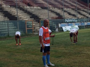 Preparatore_atletico_Praticò Reggina