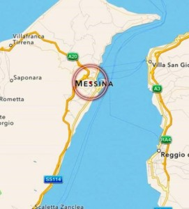 Terremoto Messina