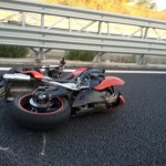 reggio incidente moto (1)