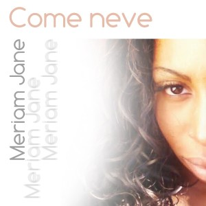 Come neve - Cover
