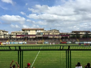aversa normanna reggina serie d