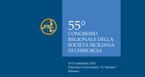 congresso chirurgia messina siciliana