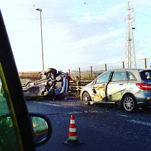 palermo incidente