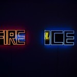 Duel, fire-ice