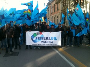 feneal uil messina