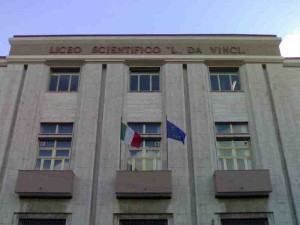 "Liceo-Scientifico-""Leonardo-da-Vinci"""