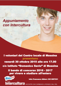 intercultura messina 2