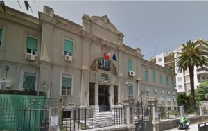 liceo archimede messina