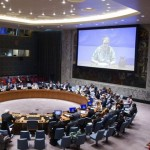 UN council to 'act immediately' if S. Sudan peace deal not sign