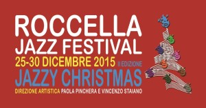 Banner web Roccella Jazz Christmas 2015