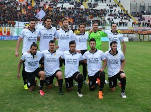 Messina Juve Stabia (8)
