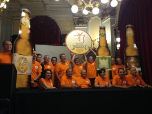 birrificio messina squadra
