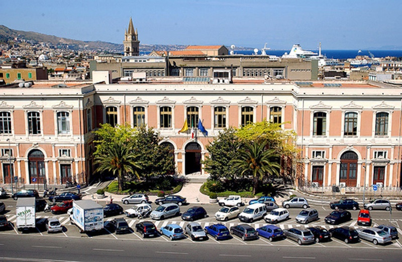 università messina