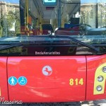 nuovi bus atm messina