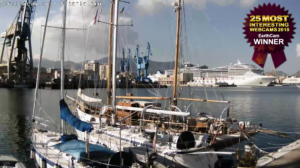 Img Webcam PortoPalermo