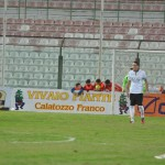 Messina Akragas Agrigento 1-1 (40)