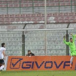 Messina Akragas Agrigento 1-1 (45)