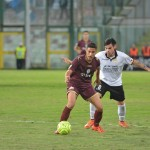 Messina Akragas Agrigento 1-1 (47)