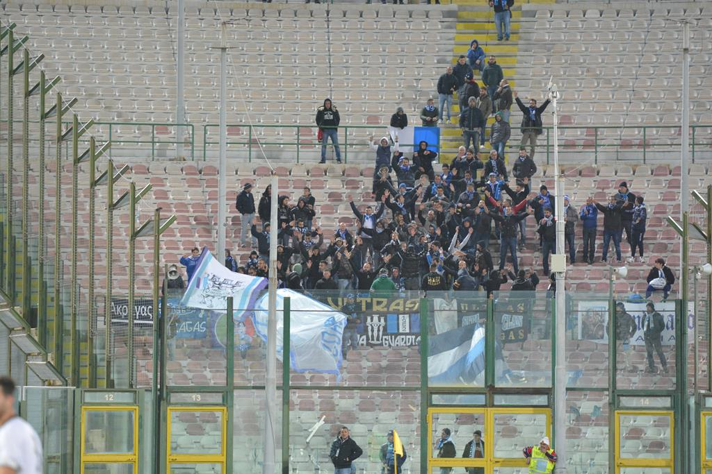 Akragas - Messina 0-0 - Derby