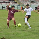 Messina Akragas Agrigento 1-1 (49)