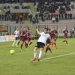 Messina Akragas Agrigento 1-1 (50)