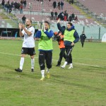 Messina Akragas Agrigento 1-1 (57)
