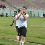 Messina Akragas Agrigento 1-1 (58)