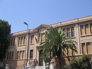 liceo maurolico messina