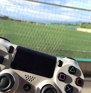 playstation calcio reggina sant'agata