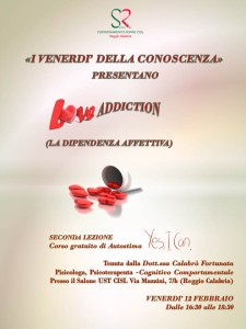Love Addiction 2 LEZIONE