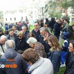 Sit-in Parco Caserta (1)