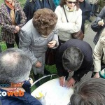 Sit-in Parco Caserta (3)