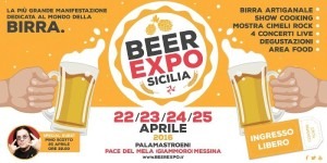 beer expo messina
