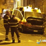 ambulanza in fiamme (1)