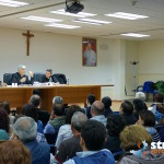 Card. Menichelli Amoris Laetitia Auditorium Don Orione 2300