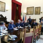 Conferenza scout krono Messina 2