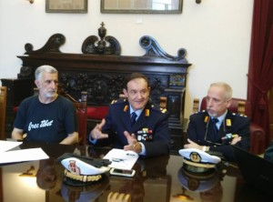 Conferenza scout krono Messina 5