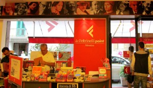 Feltrinelli Point