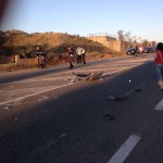 Incidente SS 106 RC