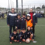 Messina Soccer School - Primi Calci