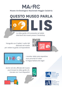 Tablet Lis MArRC