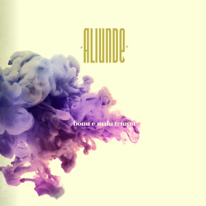 ALIUNDE cover album
